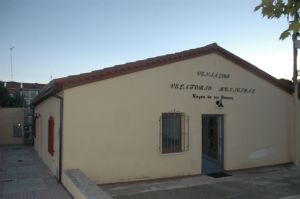 Velatorio Municipal